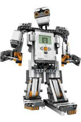 ROBOTYKA - zajęcia z klocków LEGO również dla najmłodszych